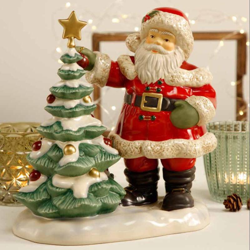 Завтра придет Дед Мороз от Goebel
