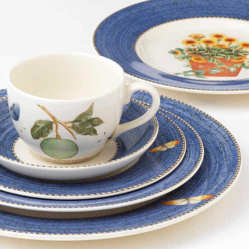 Wedgwood Keramik Sarah´s Garden