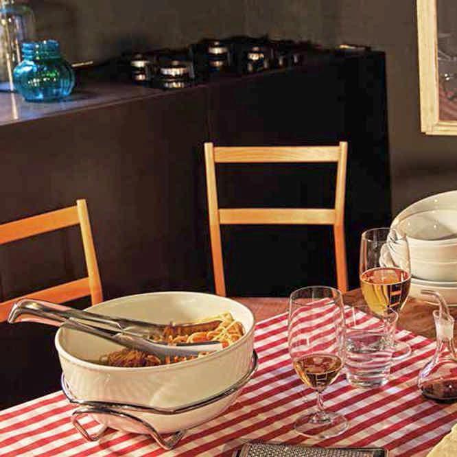 Sambonet Home Ideas   Stilvoll Servieren