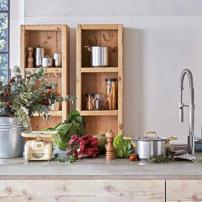 Sambonet Home Ideas | Kochen und Genießen
