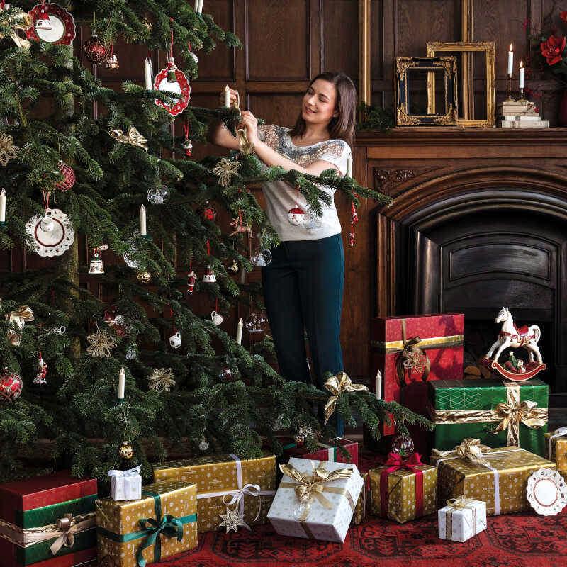 Villeroy & Boch Weihnachten 2019 - Neuheiten