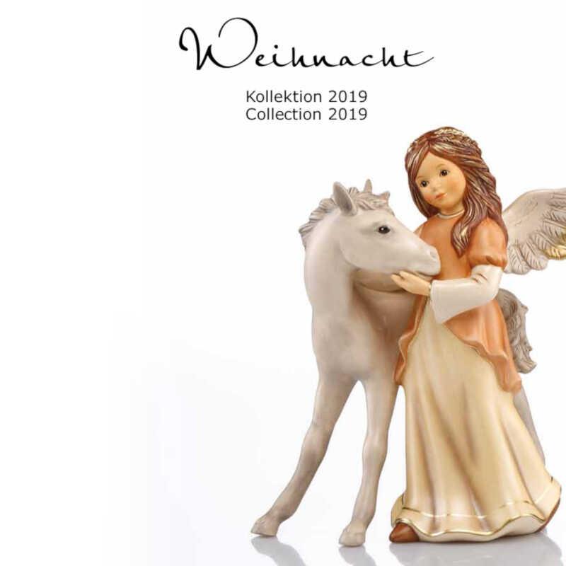 Goebel Weihnachten 2019 - Neuheiten