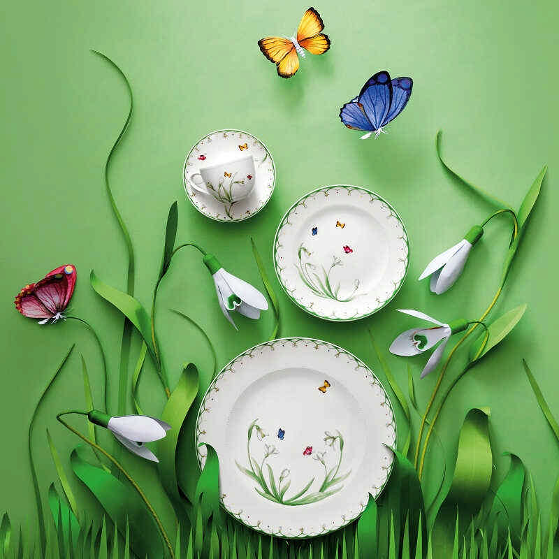 Villeroy & Boch Colourful Spring