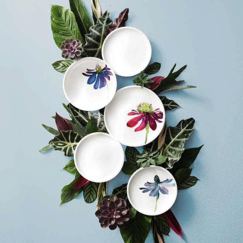 Villeroy & Boch Artesano Flower Art