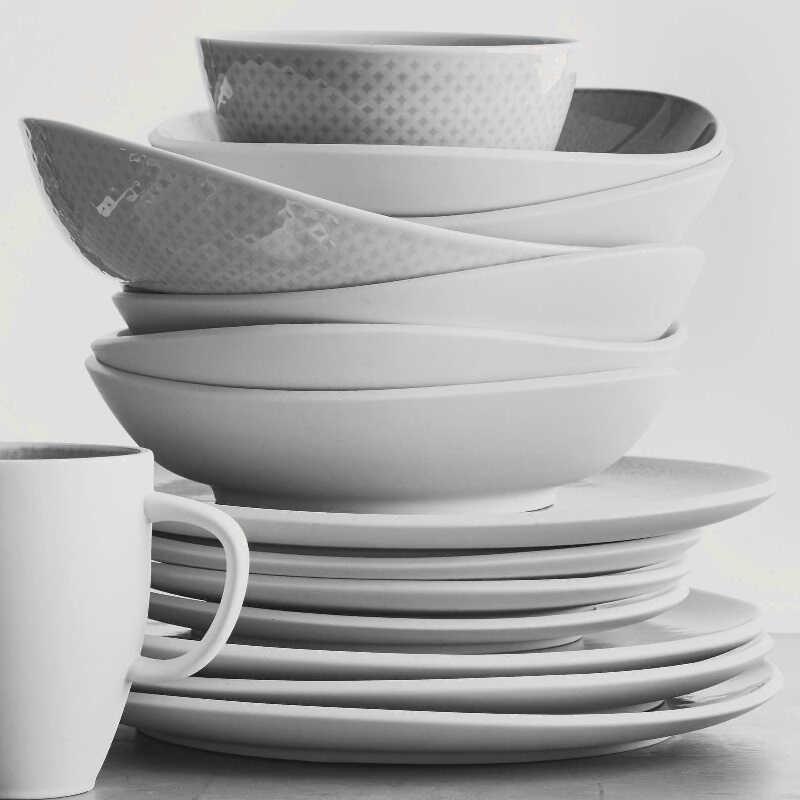 Rosenthal Selection Junto Alabaster - Steinzeug