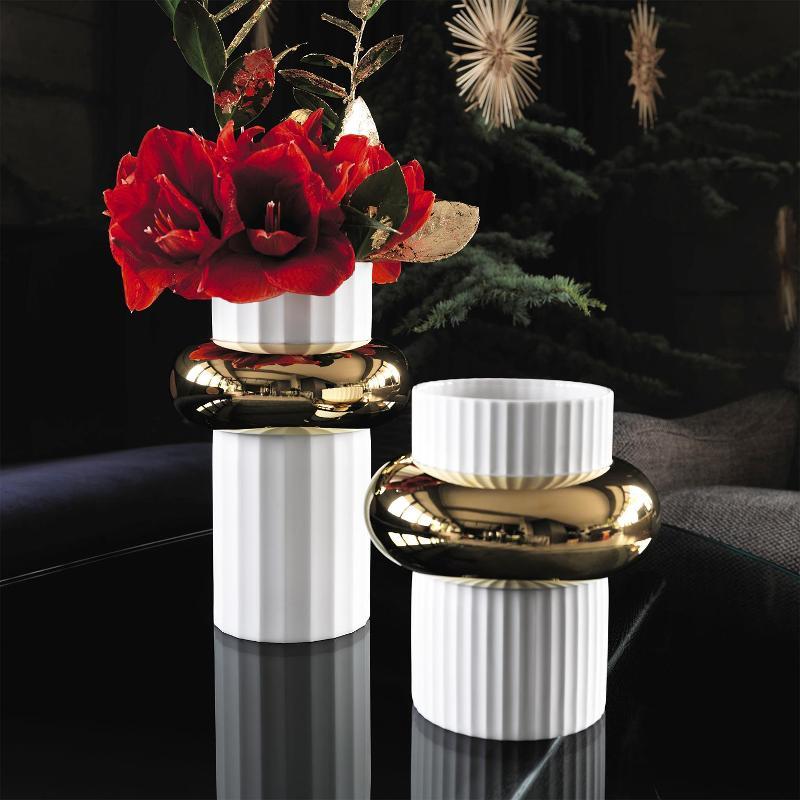 Rosenthal Studio-Line Ode - Floral Ornaments
