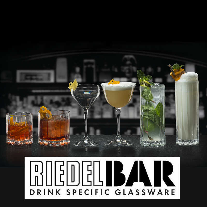 Riedel Gläser Drink Specific Glassware - Bar