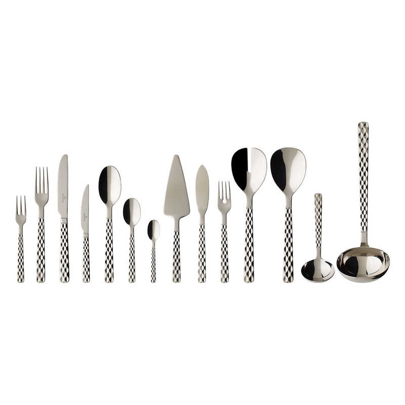 Villeroy & Boch cutlery Boston