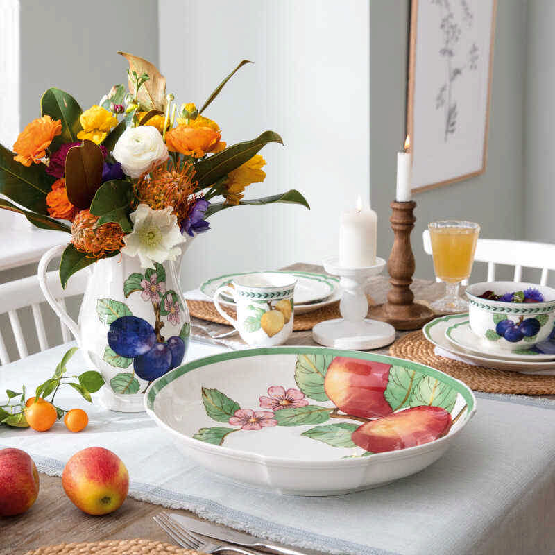 Villeroy & Boch French Garden Modern Fruits