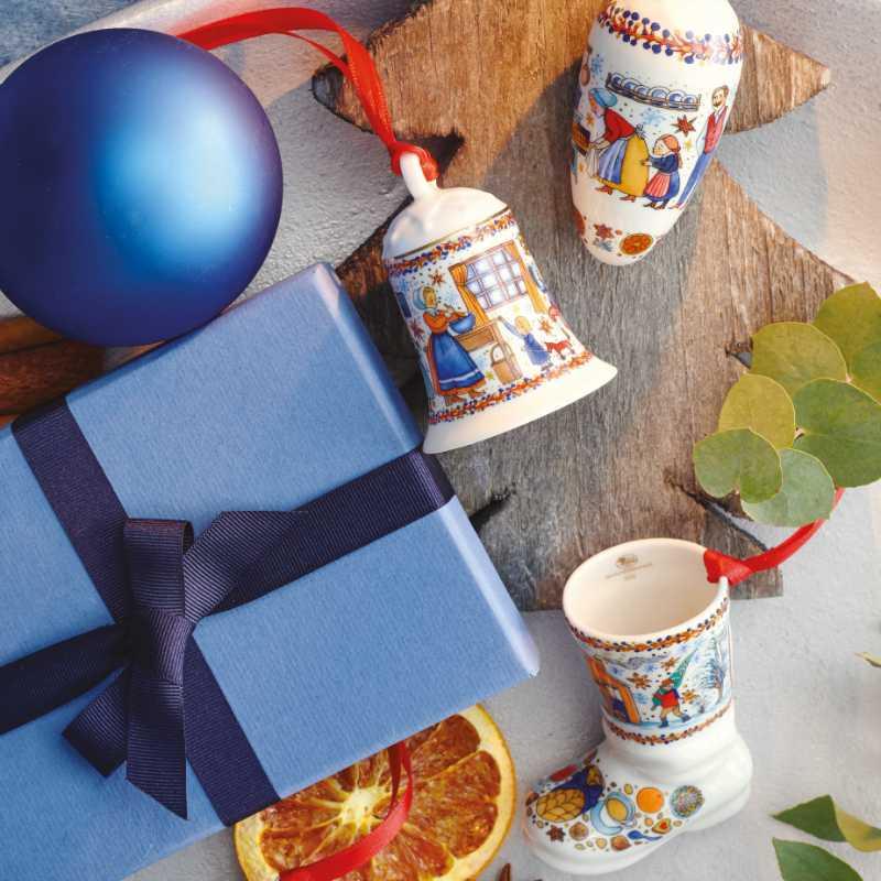 Hutschenreuther Рождество 2020 - новинки