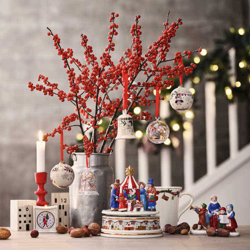 Hutschenreuther Christmas 2019 - new products