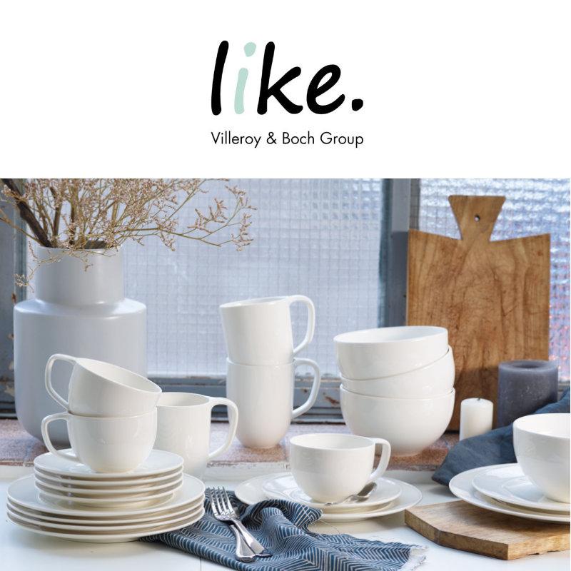 Like | Villeroy & Boch Group