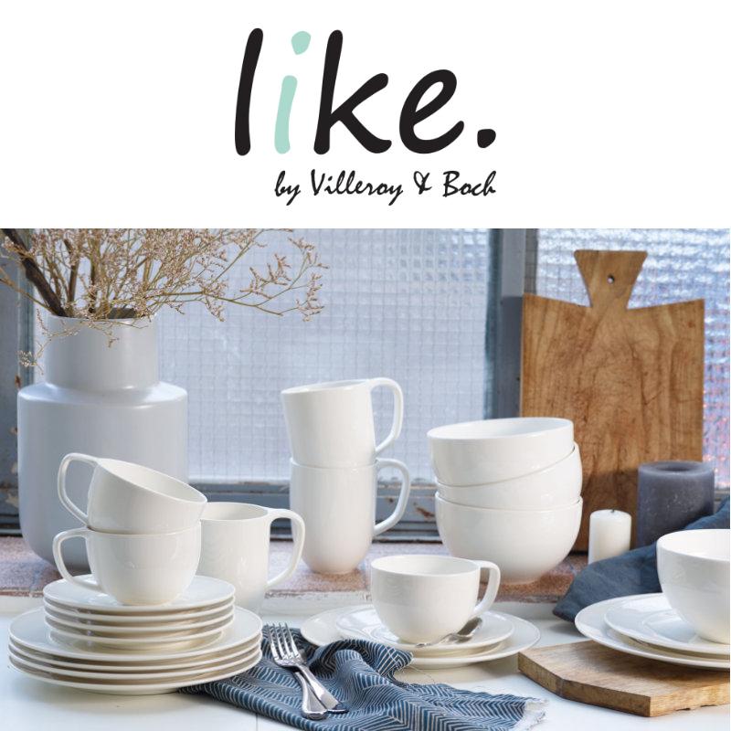 like. by Villeroy & Boch