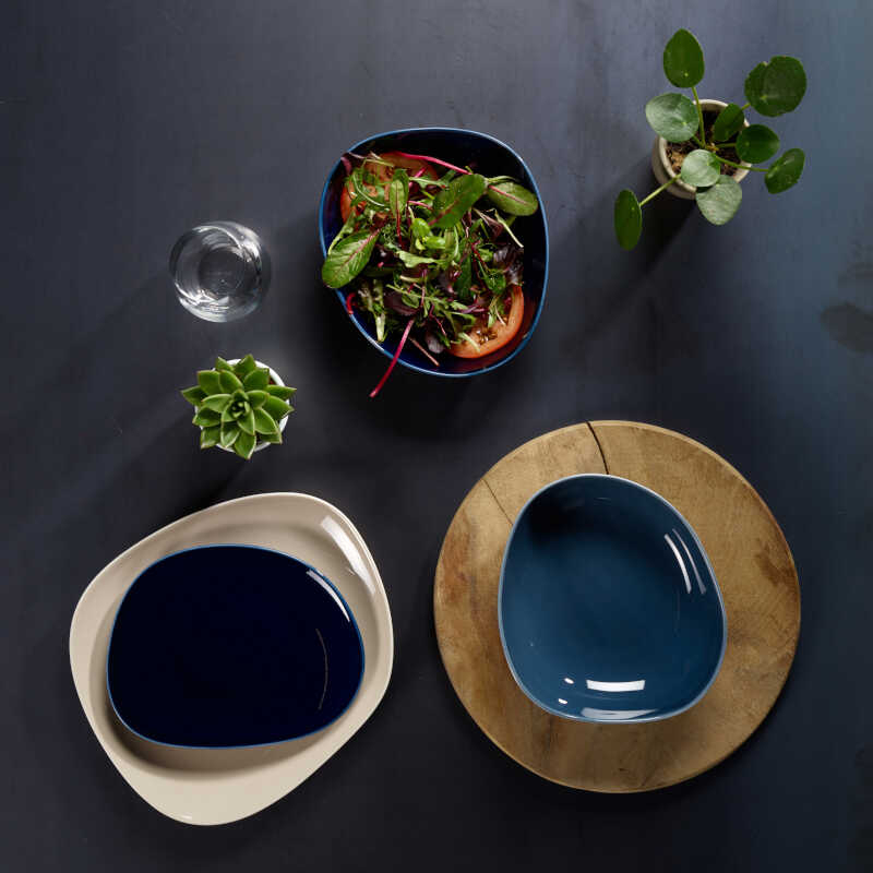 like. by Villeroy & Boch | Organic