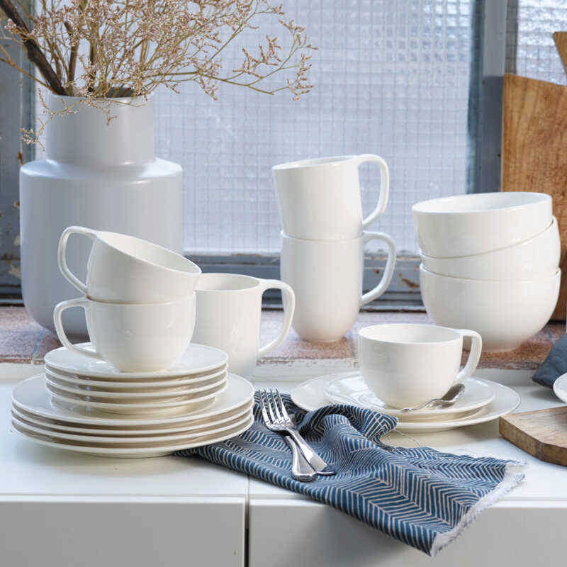like. by Villeroy & Boch | NEO White