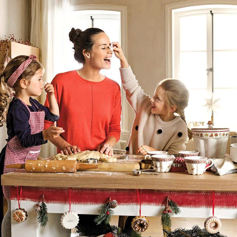 Villeroy & Boch Christmas 2018 - New Arrivals