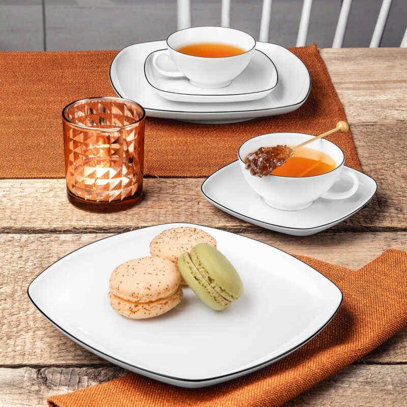 Seltmann Weiden чайные сервизы