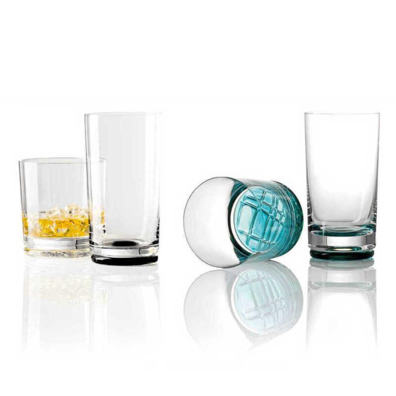 Rosenthal Mesh Glas