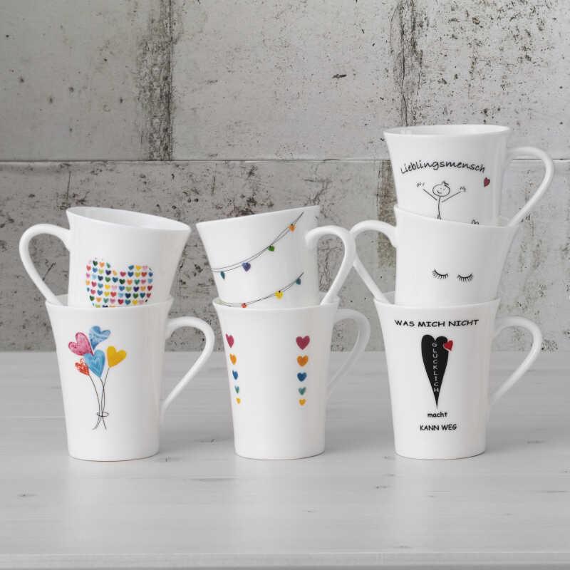 Hutschenreuther My Mug Collection