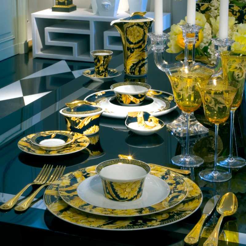 Rosenthal Versace Vanity