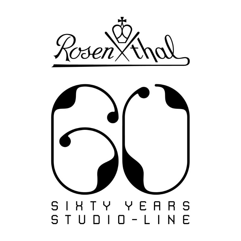 Rosenthal | 60 Jahre studio-line