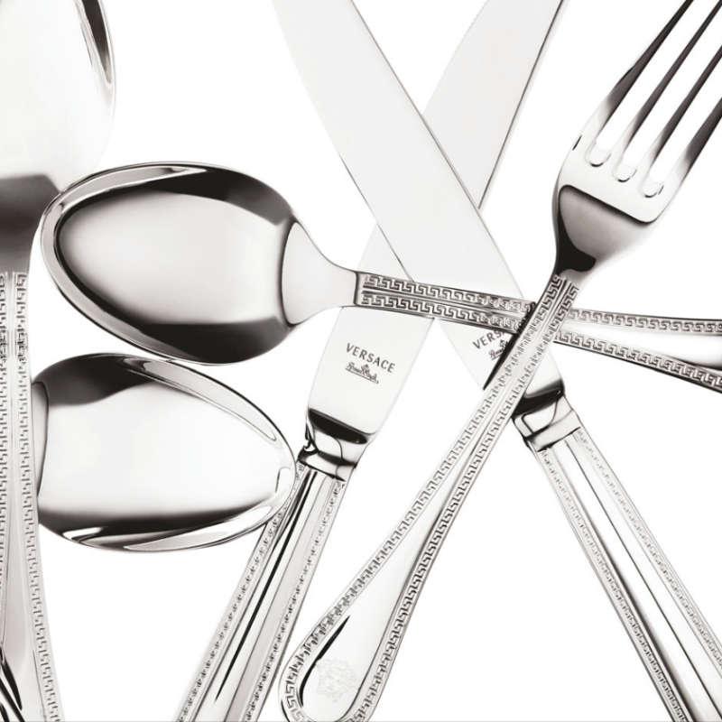 Rosenthal Versace Greca Cutlery