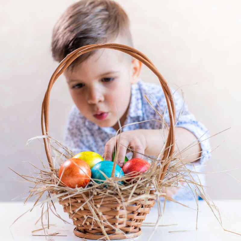 Spring - Easter