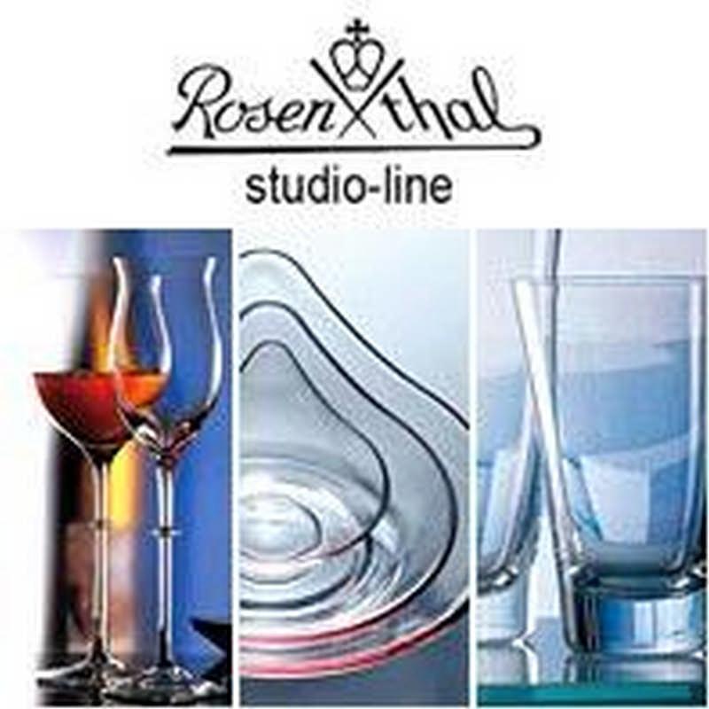 Столовое стекло от Rosenthal studio-line