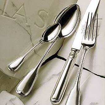 Robbe & Berking Old Fiddle Cutlery