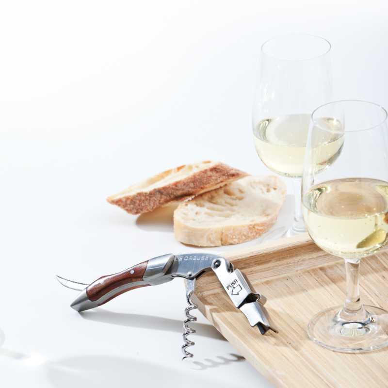 Le Creuset Screwpull Korkenzieher & Wein-Accessoires