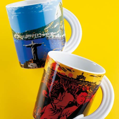 City Cups' от Rosenthal studio-line