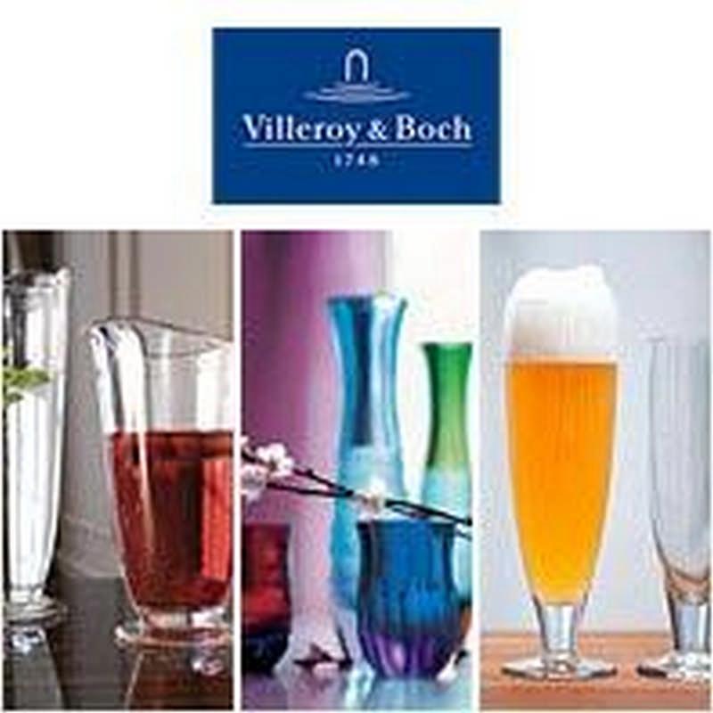 Villeroy & Boch Glasses