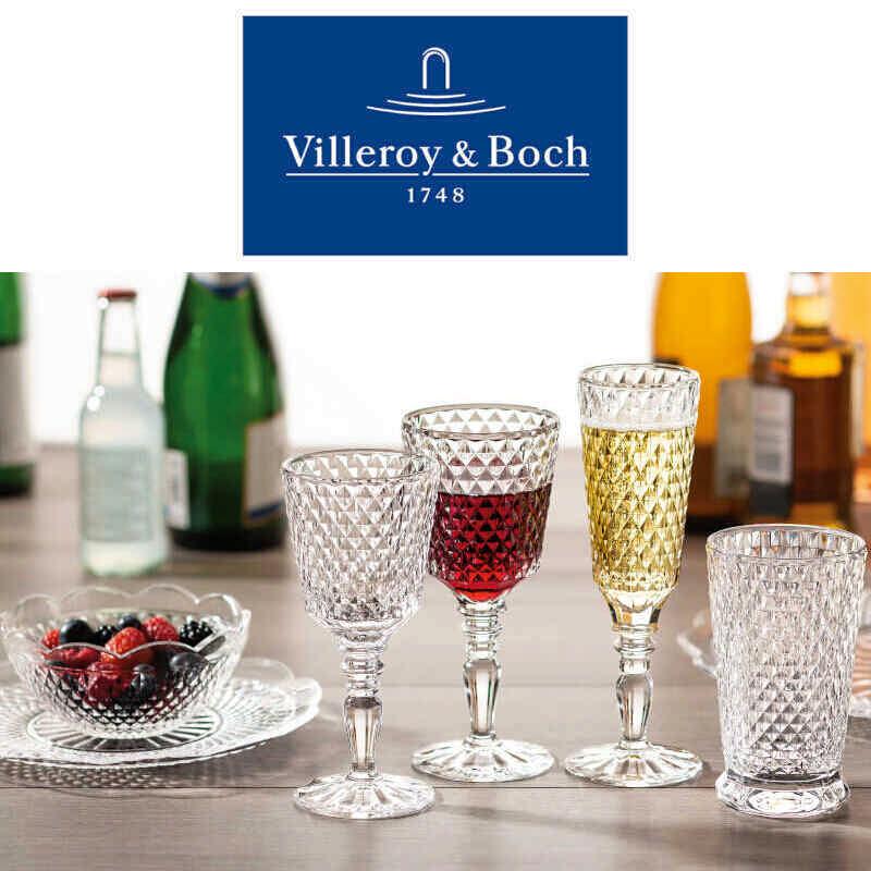 Villeroy & Boch Gläser
