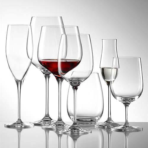 Schnäppchen Glas