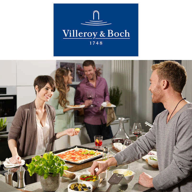Villeroy & Boch Kitchen Accessories