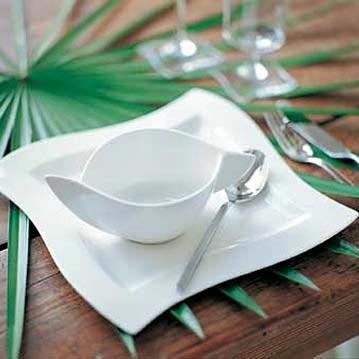 Villeroy & Boch New Wave Asia Porcelain
