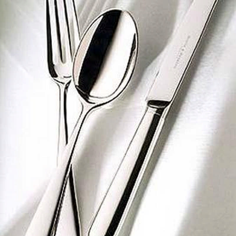 Robbe & Berking Dante 925 Sterling Silver Cutlery
