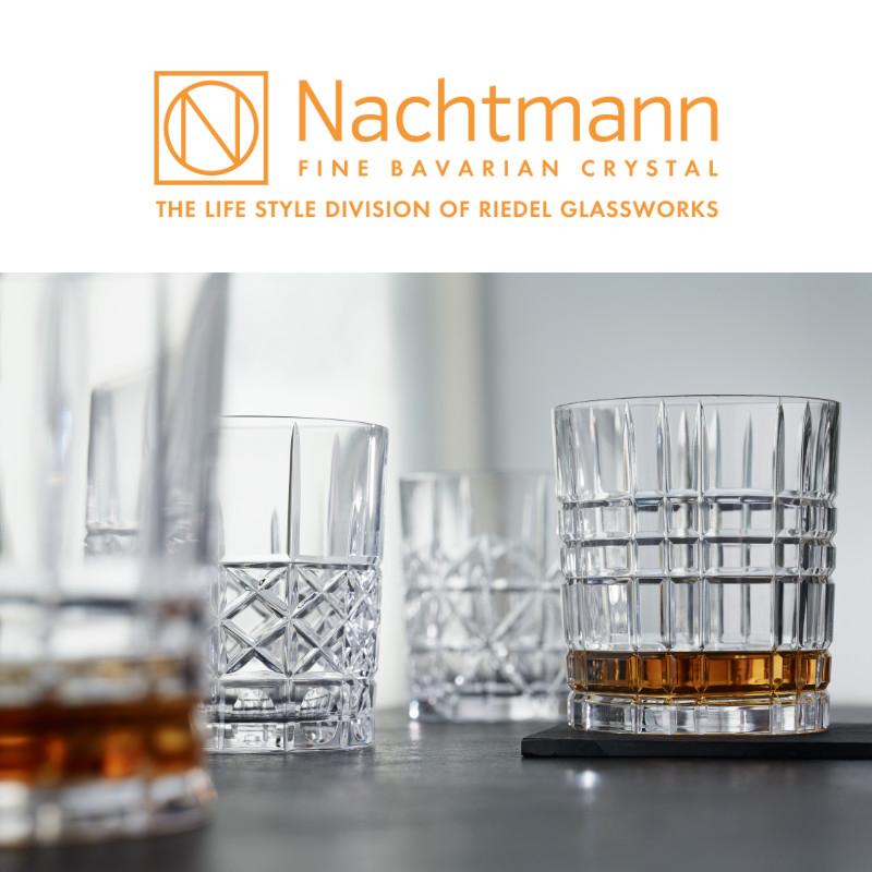 Nachtmann Gläser