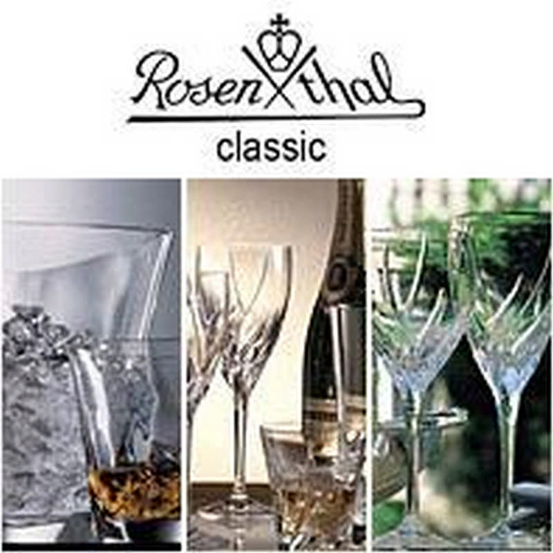 Rosenthal Classic Glass