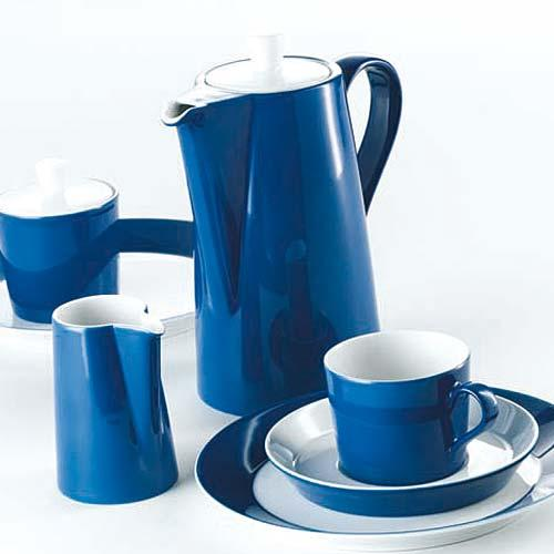 Arzberg Tric Ocean Porcelain