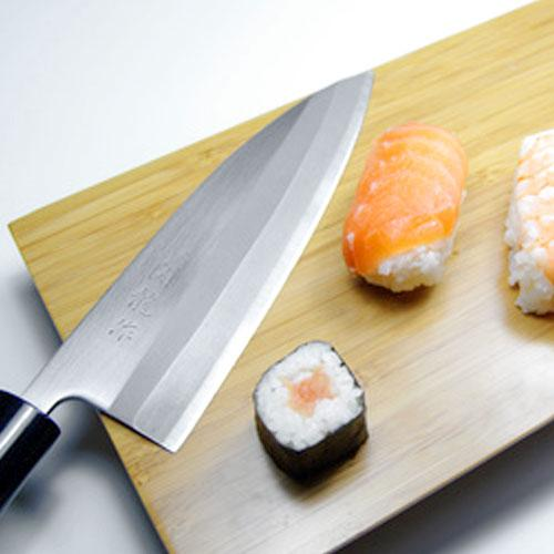Knives for asian cooking