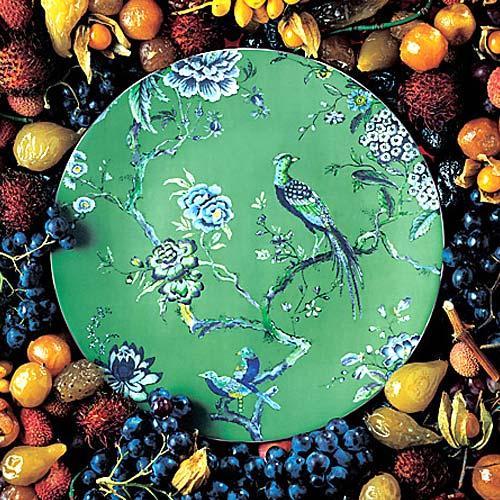 Wedgwood Jasper Conran Chinoiserie Green Porcelain