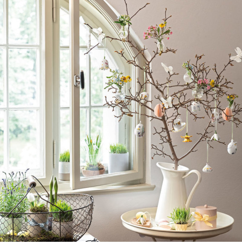 Villeroy & Boch Easter Decoration