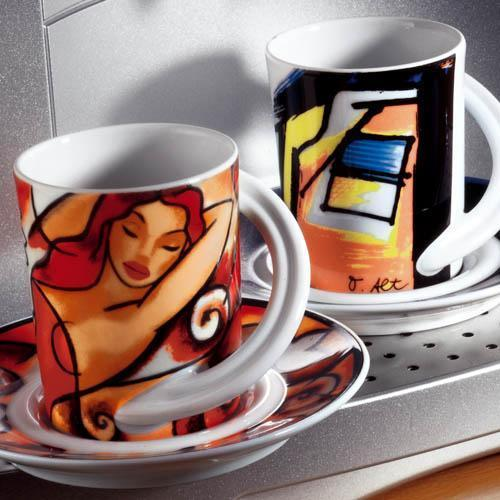 Cup Collections