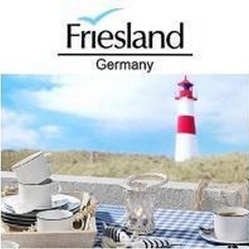Friesland Фарфор