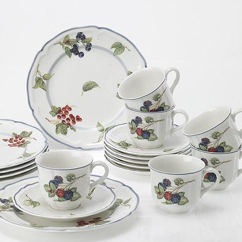 Villeroy & Boch Cottage Kollektion