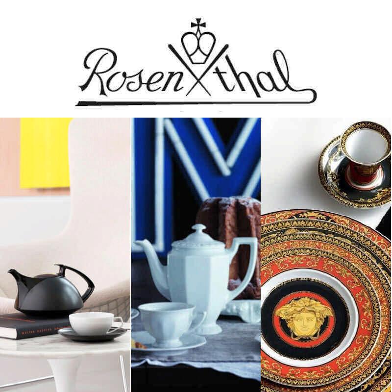 Tassen & Becher | Rosenthal Porzellan Online Shop