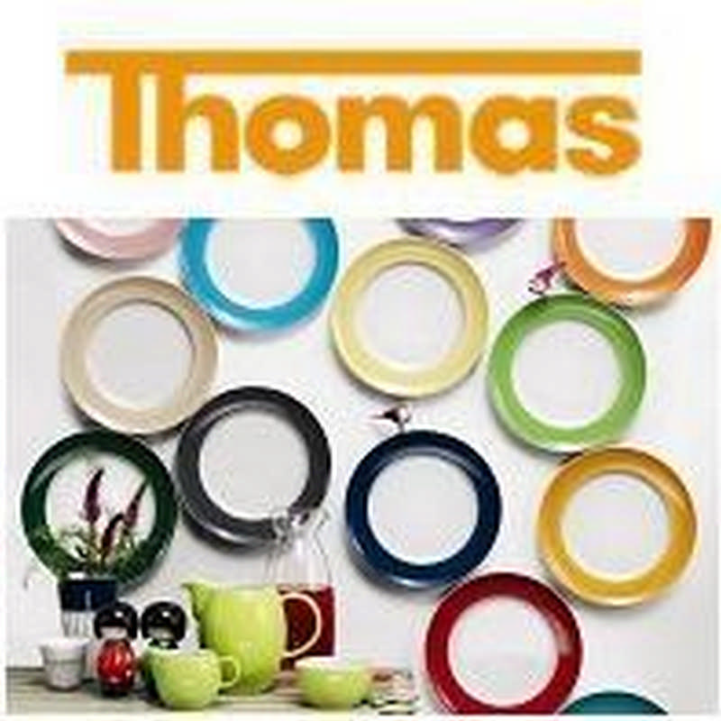 Thomas Porcelain