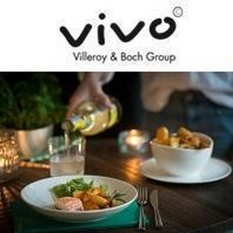 Vivo Porzellan - Villeroy und Boch Group