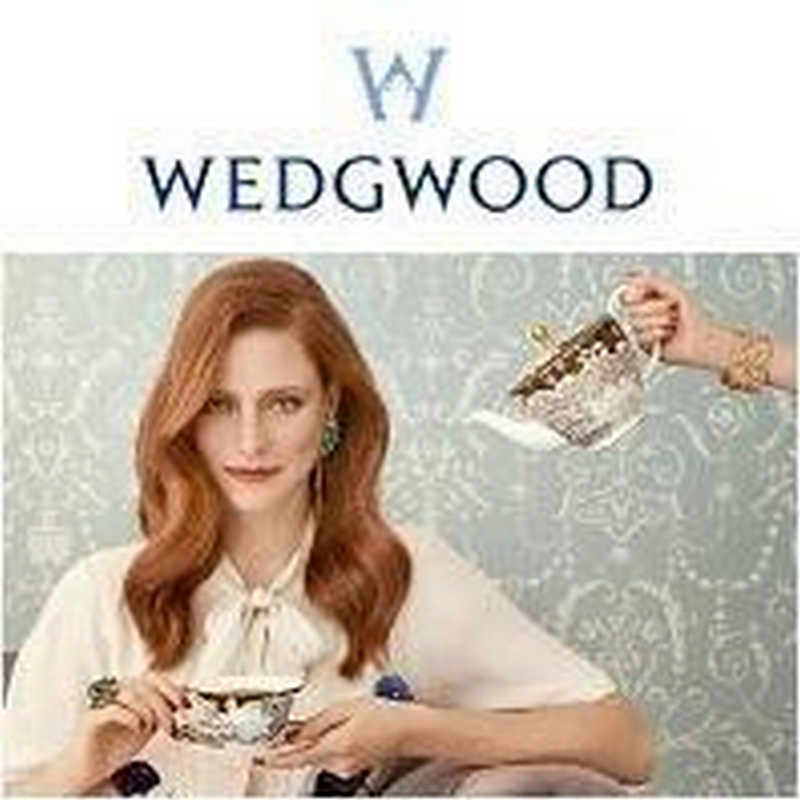 Wedgwood Porzellan